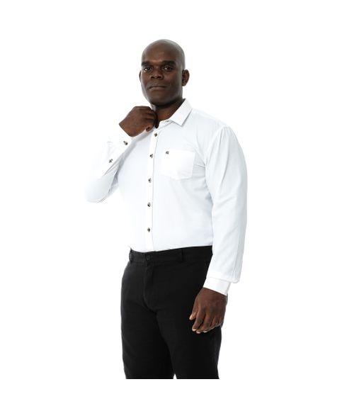 Camisa-Social-Manga-Longa-Lisa-Com-Bolso