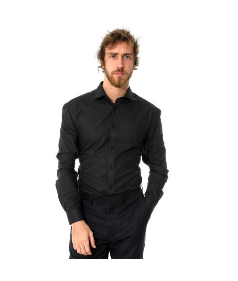 Camisa-Manga-Longa-Slim-Maquinetada-Mista