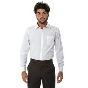 73efa74d7 ... Camisa-Social-Manga-Longa-Com-Bolso ...