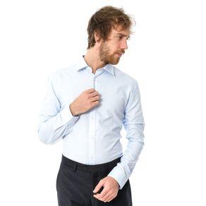 78b0f9e46 ... Camisa-Slim-Manga-Longa-Fio-a-Fio-Diferenciada ...