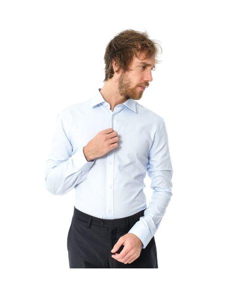 Camisa-Slim-Manga-Longa-Fio-a-Fio-Diferenciada