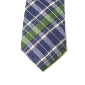 e45472b920 Gravata Masculina Xadrez Tradicional - lojafattoamano