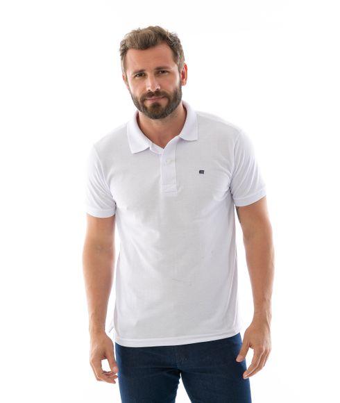 Camisa Polo Masculina  Manga Curta 5d43c52e10293