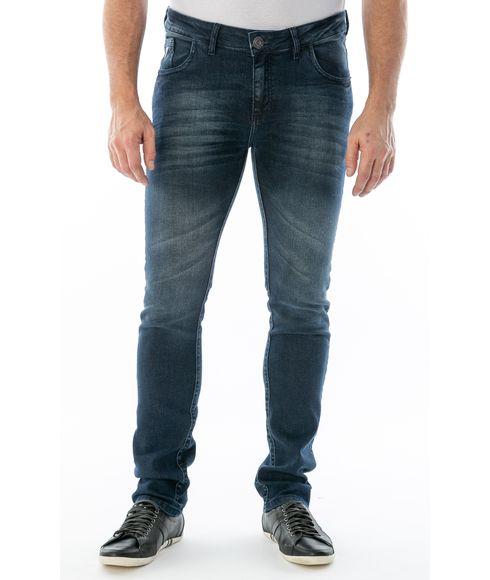 Calca-Jeans-Slim-Manchada