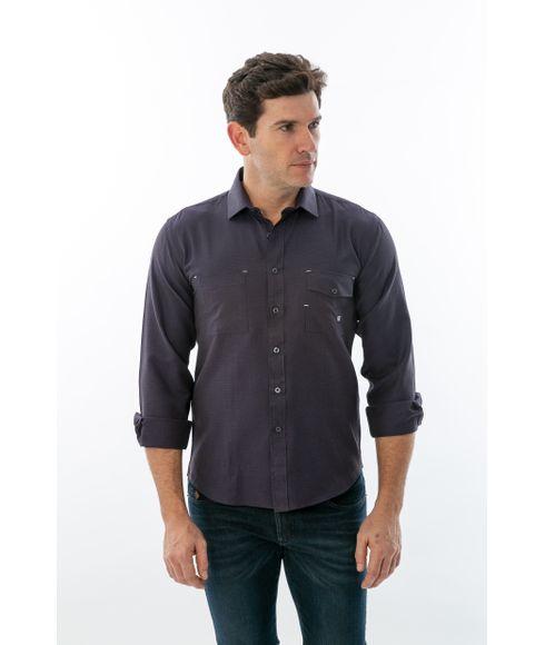 Camisa-Diferenciada-Manga-Longa-Casual-