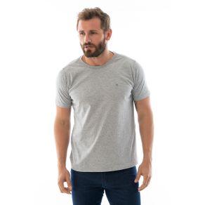 e8193f362d Camiseta Básica Masculina Gola Careca - lojafattoamano