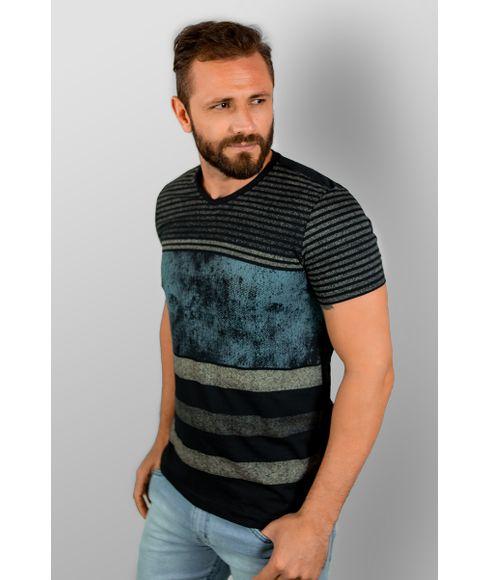 Camiseta-Estampada