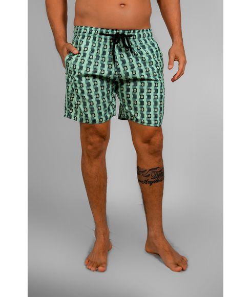 Shorts-Estampado